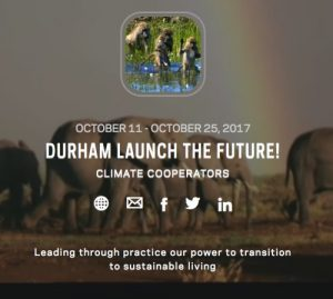 EcoChallenge Durham Launch the Future